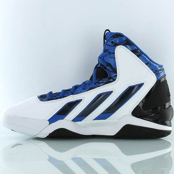 adidas adipower howard 3 basketball schuhe gr 42 uk 8 5. Black Bedroom Furniture Sets. Home Design Ideas