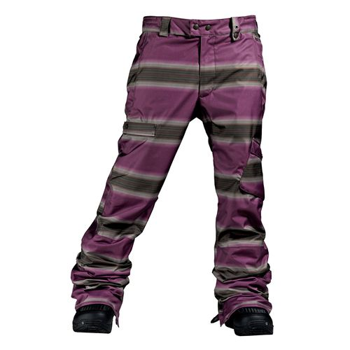 Burton Shaun White Collection Board Pants Hose