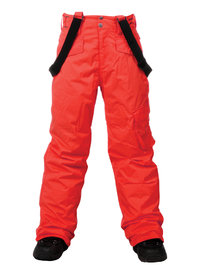 Protest SEVAN 11 Jr Boardpants Blau o. Rot