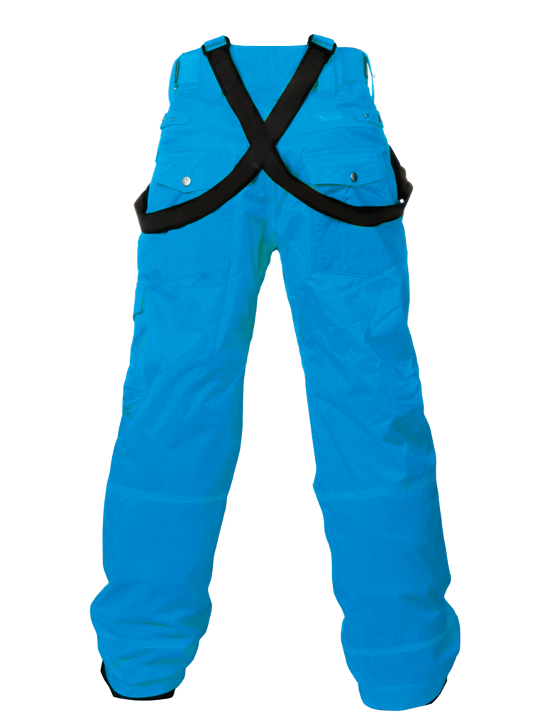 Protest SEVAN 11 Jr Boardpants Blau o. Rot Das Wolkenboot