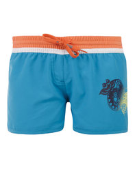 Protest LAIDA JR Girls Board Shorts Bluebay