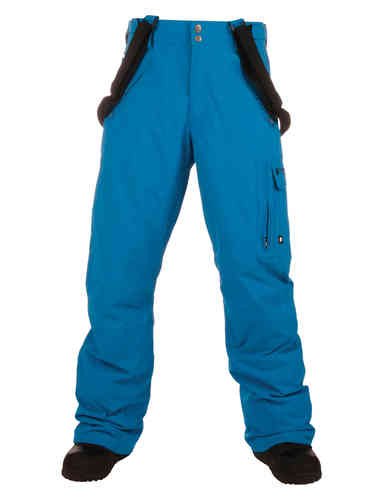Protest DENYS 12 JR Skihose Blue Magic (Blau)