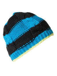 Protest EDDING 12 Jr  Beanie Mütze Blue Magic