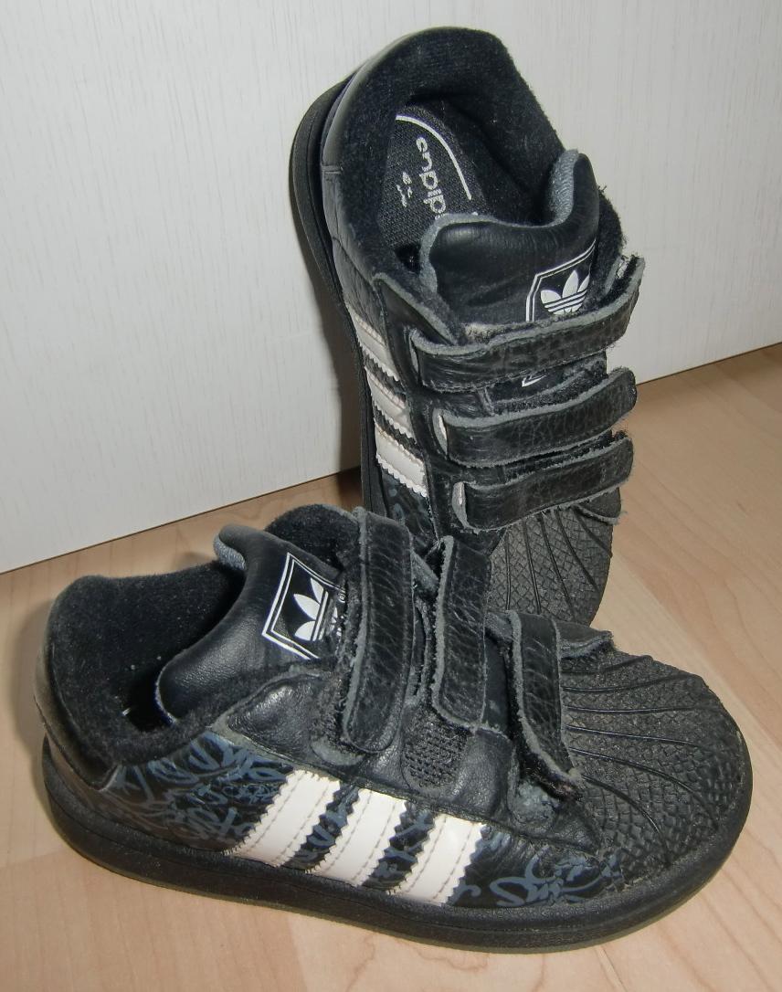 adifit Turnschuhe Gr in Sneaker US Adidas Schuhe 24 7 schwarz 5K JcTK1lF3