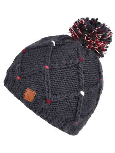 Protest NODDY 13 Beanie Mütze NIght Blue