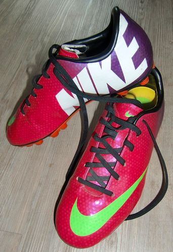 Nike Jr Mercurial Victory Stollenschuhe Gr. 36