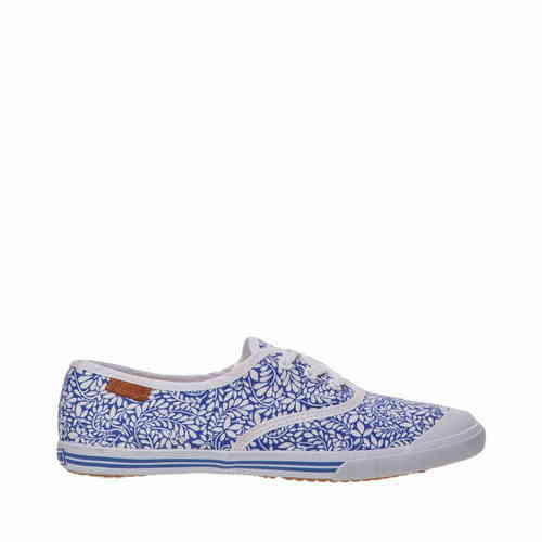 AIGLE LIBERTY'S Canvas Schuhe Sneakers Lauriel