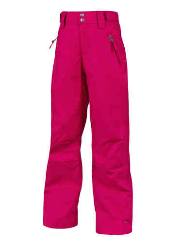 Protest Girls HOPKINS 14 Jr Skihose Bold Pink