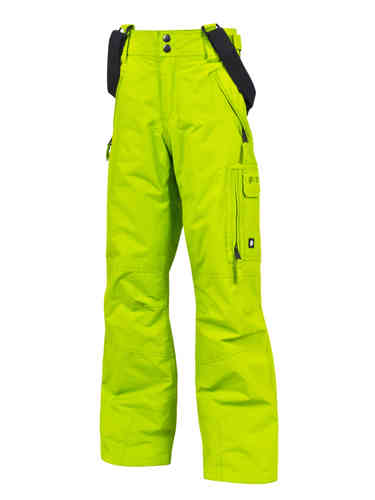 Protest DENYS 14 Jr Boardpant Skihose Lime