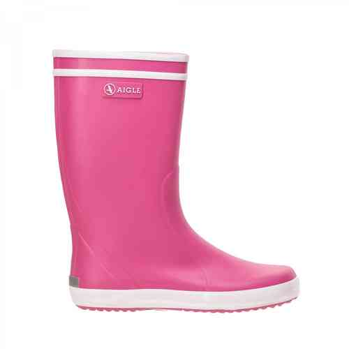 Aigle Gummistiefel Lolly Pop New Rose (Pink)