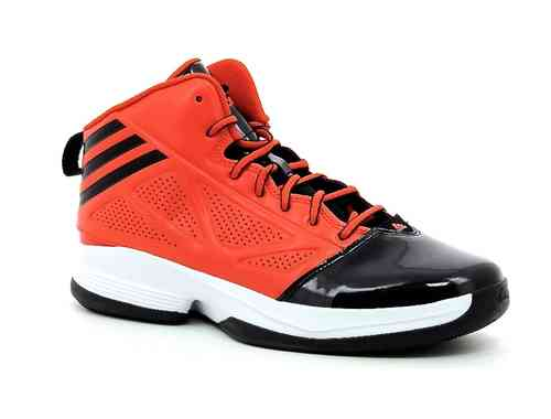 adidas Mad Handle 2 Basketballschuhe Gr. 40 2/3