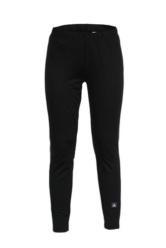 Icepeak Damen Thermohose RILEY in Schwarz