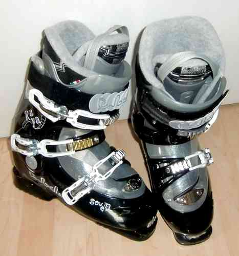Dalbello Raya 7 Damen Skischuh MP 26,5 39 / 40