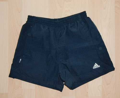 adidas Tennis Trainings Shorts in Blau Gr. 140