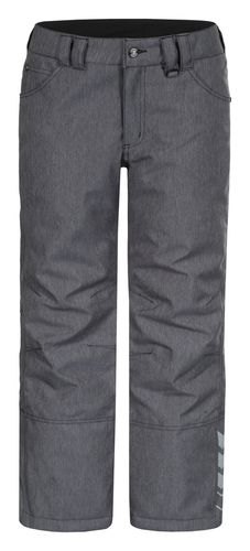 ICEPEAK Boardpants Skihose HAPPY JR Grau