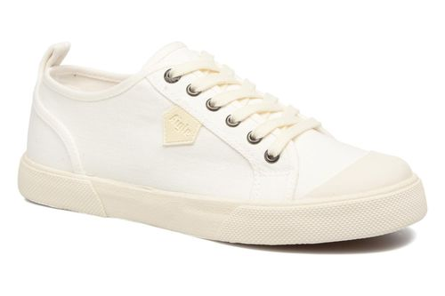 AIGLE Canvas Sneaker LONASEA Low W Off White