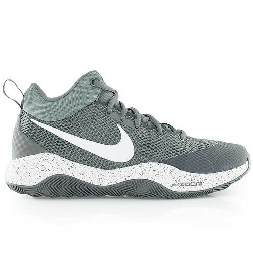 NIKE Zoom REV Mid Cut in Grau US 8,5 EU 42