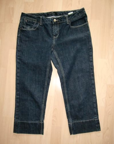 Tommy Hilfiger Damen Jeans Capri London Gr. 32