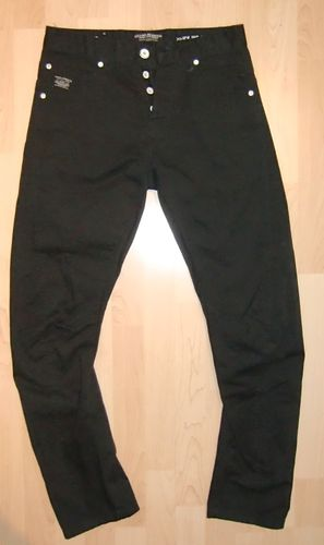 Jack & Jones Core Workwear Jeans Schwarz 31 / 32