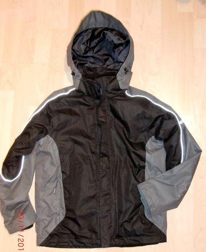 CMP 2in1 Doppel Jacke Clima Protect Gr. 152