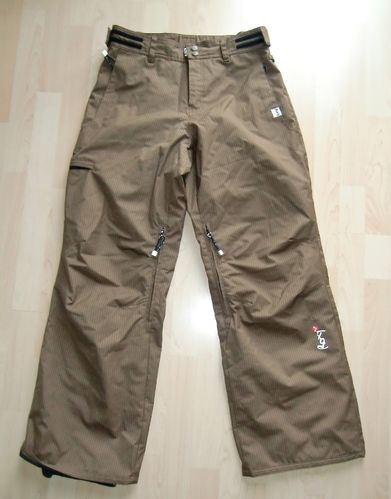 ROXY Damen Boardpants Back Seat Driver Gr 4 M