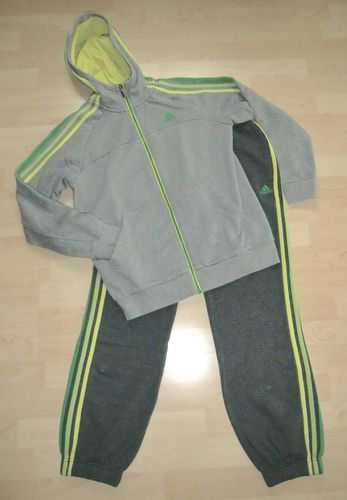 adidas performance Trainingsanzug Gr. 164