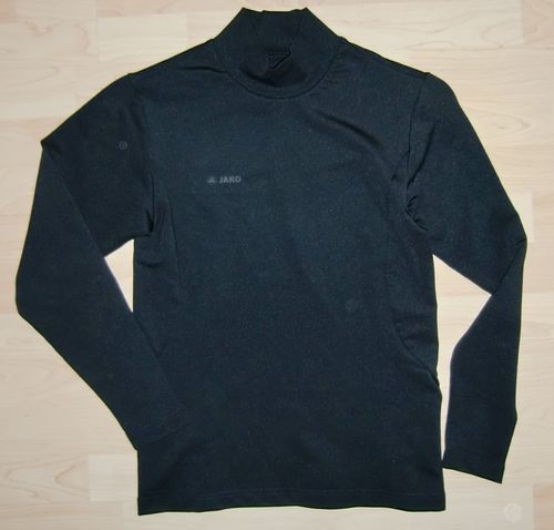 JAKO LA Compression Shirt Turtleneck Gr. 164