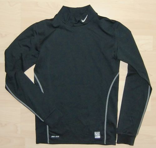 NIKE Combat Pro Compression Shirt Gr L 152-158