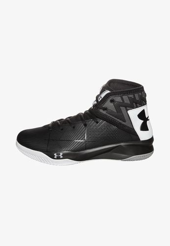 Under Armour Rocket 2 Schwarz US 7 EU 40