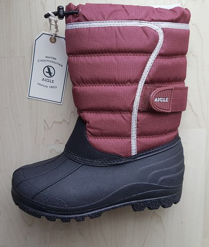 Aigle Luego Erable A Thermostiefel Gr. 31/32
