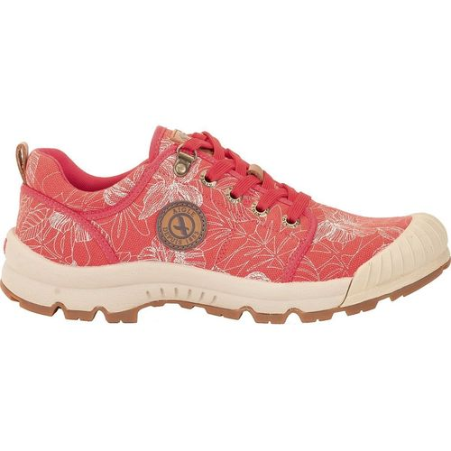 AIGLE Tenere® Light TL Low W Flowerline Gr. 42
