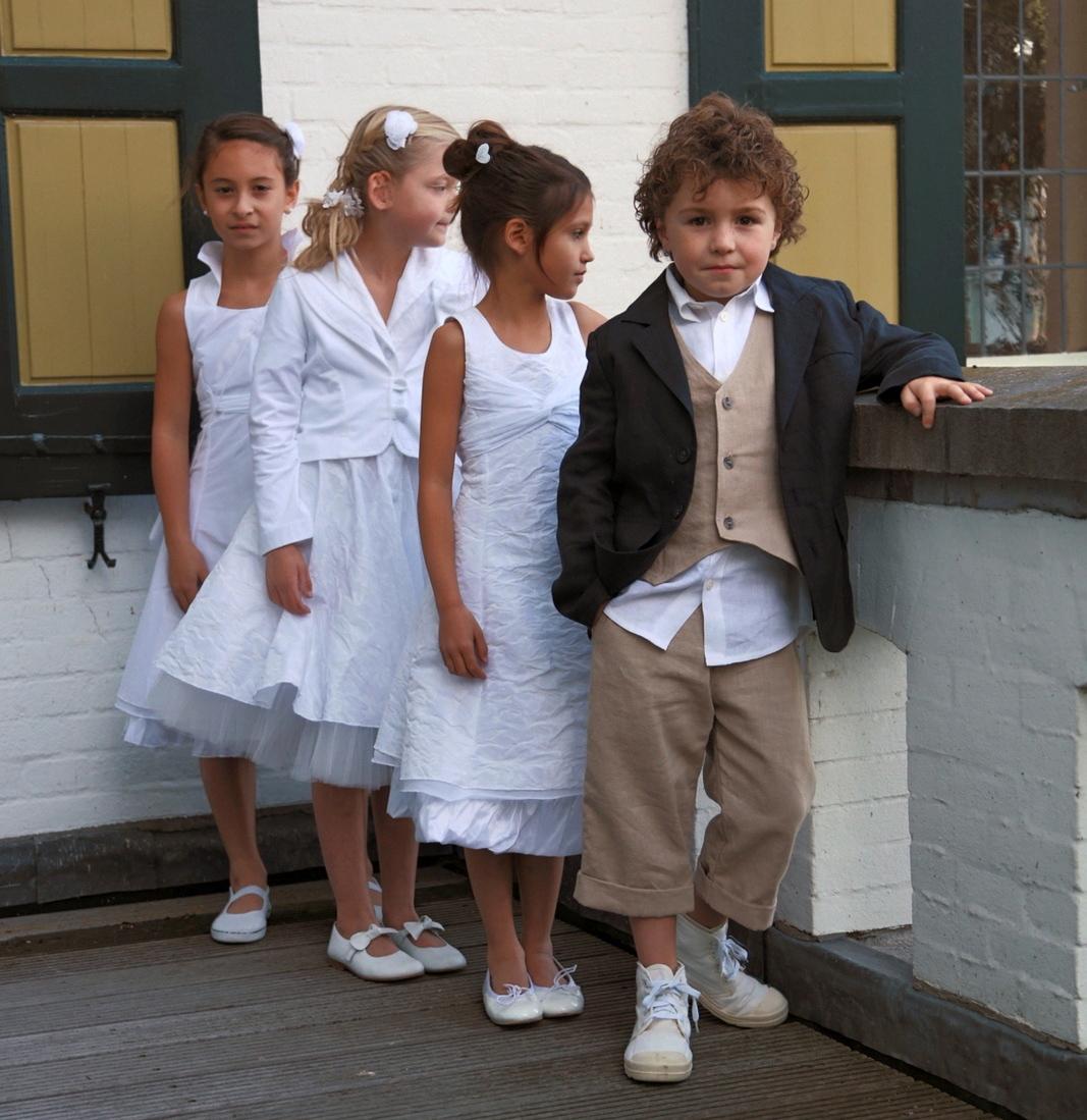 Kleidung kommunion jungen
